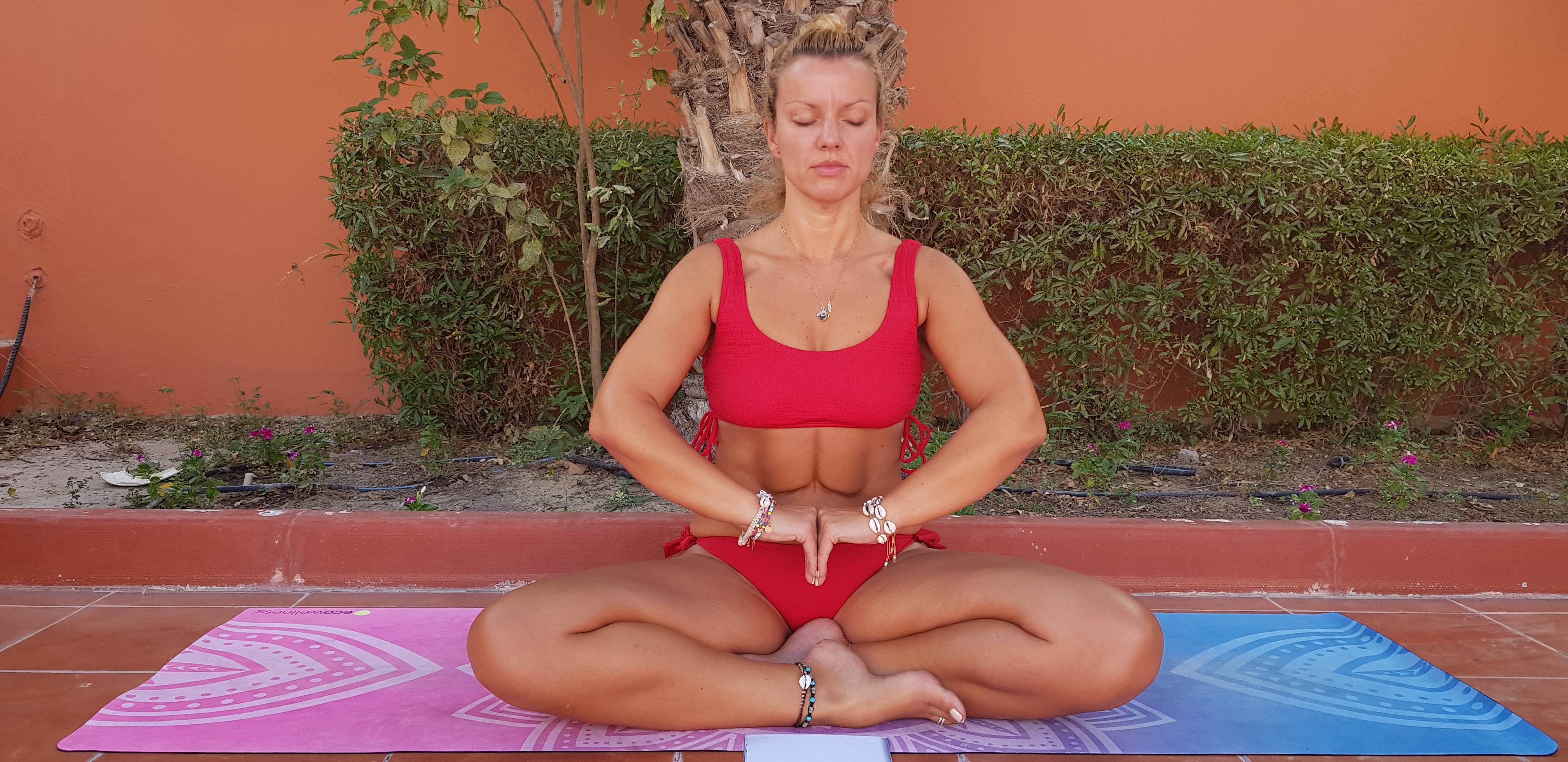 ॐ Meditace ॐ